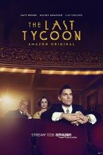 Last Tycoon  Season 1 Disc 1 The