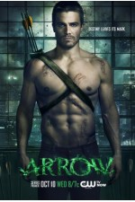 Arrow Season 5 Disc 3