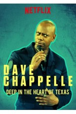 Dave Chappelle Deep in the Heart of Texas (2017)