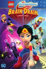Lego DC Super Hero Girls Brain Drain (2017)