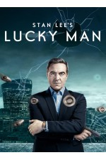 Lucky Man Season 2 Disc 1 Ep 1-5 (Disc 1 of 2)