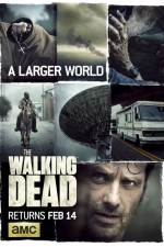 The Walking Dead Season 7 Disc 2 Ep 6-10 (Disc 2 of 3)