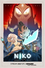 Niko and the Sword of Light The Complete 1st Season