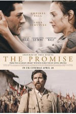 Promise (2016)  The
