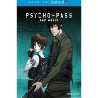 Psycho-Pass: The Movie (2015)