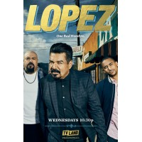 Lopez - The Complete 2nd Season