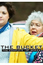 Bucket The Complete 1st Series 1-4