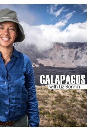 Galapagos The Complete 3 Part Mini-Series