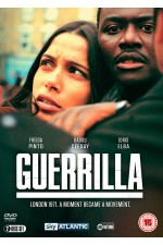 Guerrilla The Complete 6 Part Mini-Series