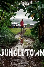 Jungletown Season 1 Disc 1
