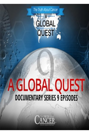 Truth About Cancer - A Global Quest Disc 3 of 3  The