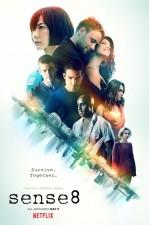 Sense8  Season 2 Disc 1
