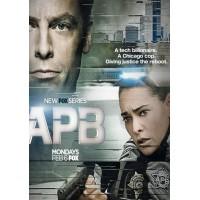 APB Season 1 Disc 1