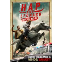 Hap and Leonard The Complete 1st Season
