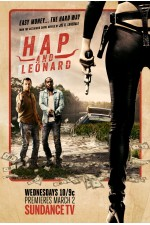 Hap and Leonard The Complete 2nd Season