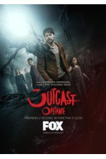Outcast Season 1 Disc 2