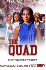 Quad The Complete 1st Season The