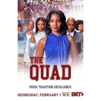 Quad - The Movie (2017) The