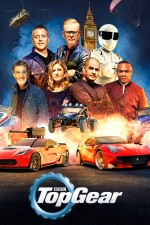 Top Gear Season 24 Disc 2