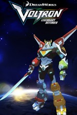 Voltron Legendary Defender The Complete 2nd Season