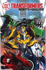 Transformers Robots in Disguise The Complete 2nd Season