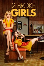 2 Broke Girls - Season 6 Disc 2