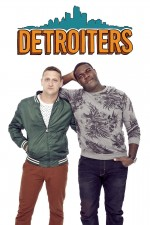 Detroiters The Complete 1st Season