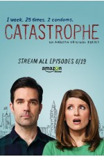 Catastrophe - The Complete 3rd Season (1-6)