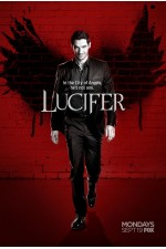 Lucifer - Season 2 Disc 2