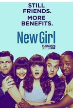 New Girl Season 6 Disc 2