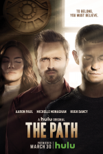The Path  Season 1 Disc 1