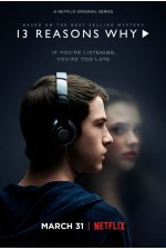 13 Reasons Why Season 1 Disc 1