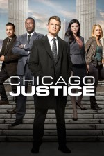 Chicago Justice Season 1 Disc 1