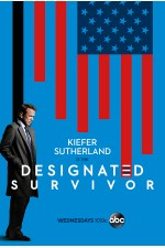 Designated Survivor Season 1 Disc 2