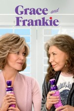 Grace and Frankie The Complete 3rd Season