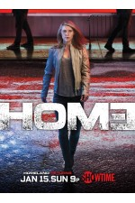 Homeland Season 6 Disc 2