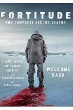 Fortitude Season 2 Disc 2