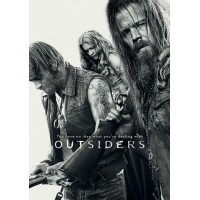 Outsiders Season 2 Disc 2