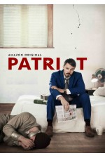 Patriot Season 1 Disc 1 Ep 1-5 (Disc 1 of 2)