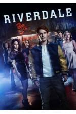 Riverdale Season 1 Disc 2