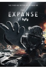 Expanse Season 2 Disc 2