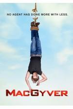 MacGyver Season 1 Disc 2 Ep 9-15 (Disc 2 of 3)