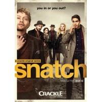 Snatch Season 1 Disc 1 Ep 1-5 (Disc 1 of 2)
