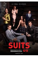 Suits Season 6 Disc 2 Ep 9-16 (Disc 2 of 2)