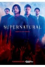 Supernatural Season 12 Disc 3