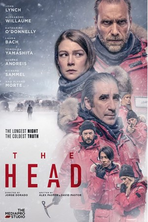 Head The Complete 1st Season The