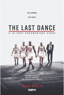 Last Dance Season 1 Disc 1 The