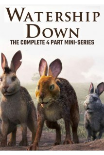 Watership Down The Complete 4 Part Mini-Series