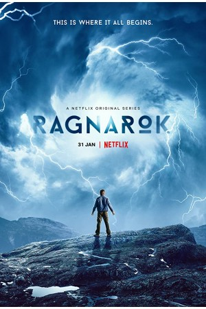 Ragnarok The Complete 1st Season