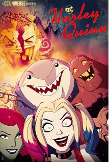 Harley Quinn The Complete 2nd Season